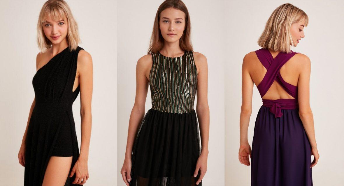 9 vestidos de Subdued para ser la invitada perfecta