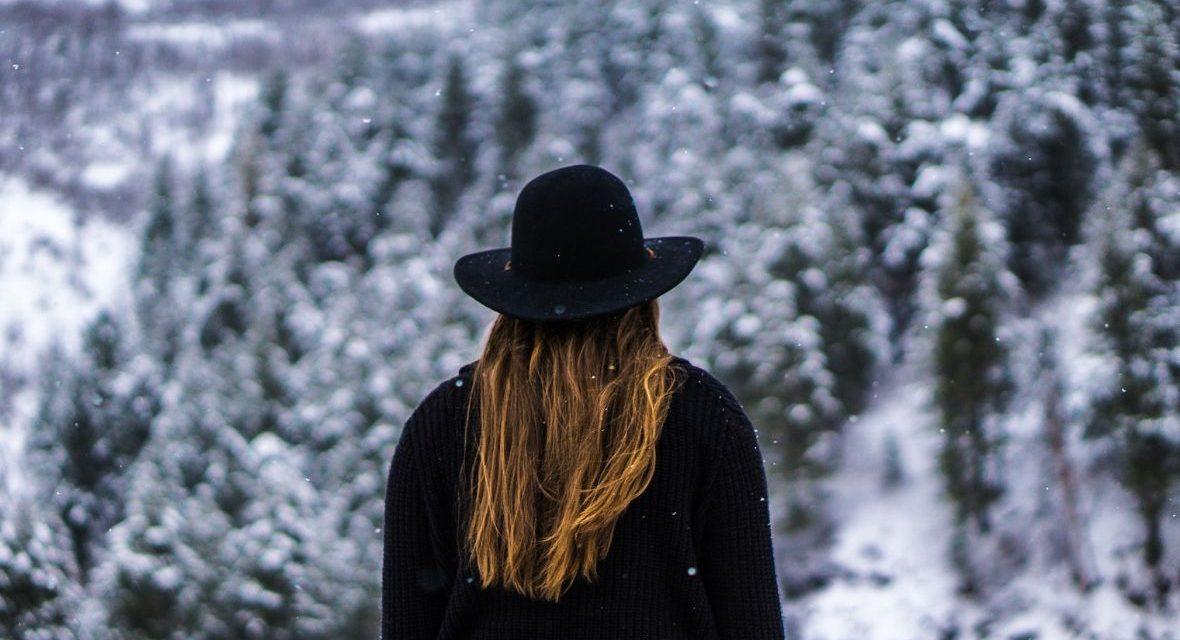 Trucos para ir abrigada en invierno y lucir estilizada a la vez