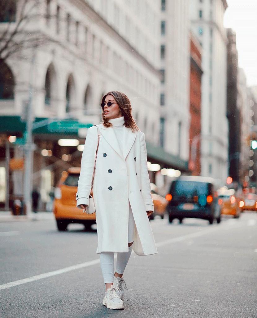 ducleida looks bloggers de moda