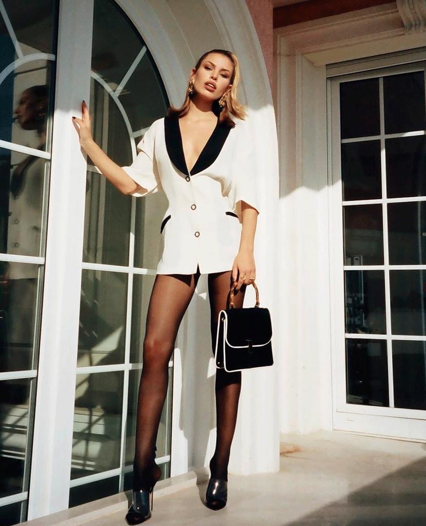 1ef45556ea6a jessica goicoechea looks. bloggers de moda 2019
