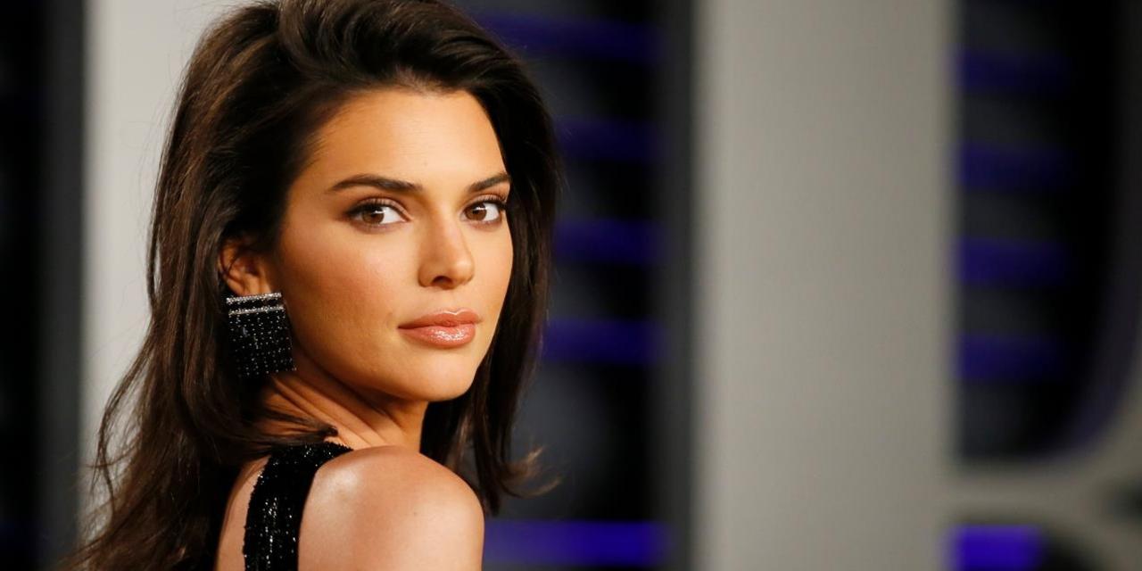 Los looks de Kendall Jenner que nos inspiran para la próxima primavera