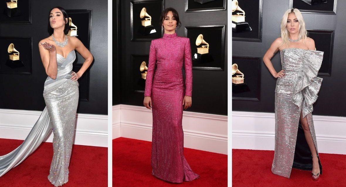 Los Mejores Vestidos De Los Grammy 2019 Blog De Moda