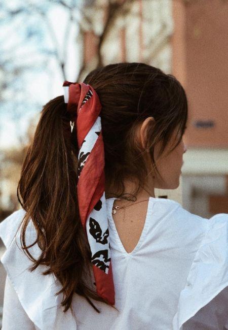 peinados en tendencia
