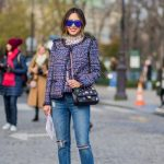 Trucos de moda para chicas bajitas
