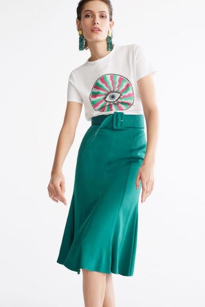 falda de verano 2019