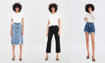 Zara apuesta por la ropa personalizada ¿ya probaste su nuevo servicio?