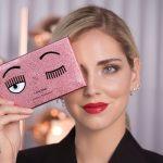 Todo sobre Chiara Ferragni y su nueva colección de maquillaje con Lancôme