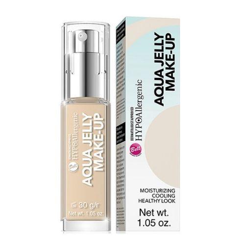 aqua jelly base de maquillaje