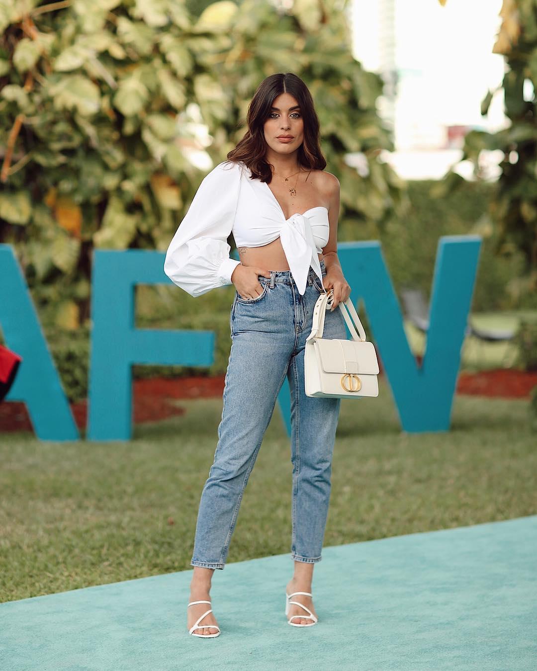 dulceida look de moda 2019