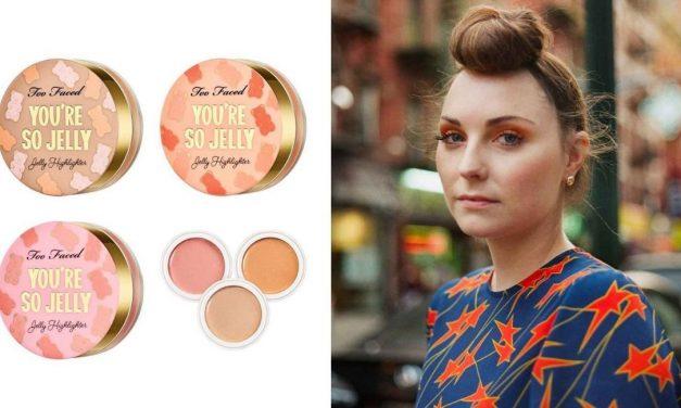 Alerta tendencia: hablamos del «maquillaje jelly» que debes probar este verano