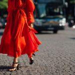 Las sandalias de punta cuadrada arrasan entre las influencers más top