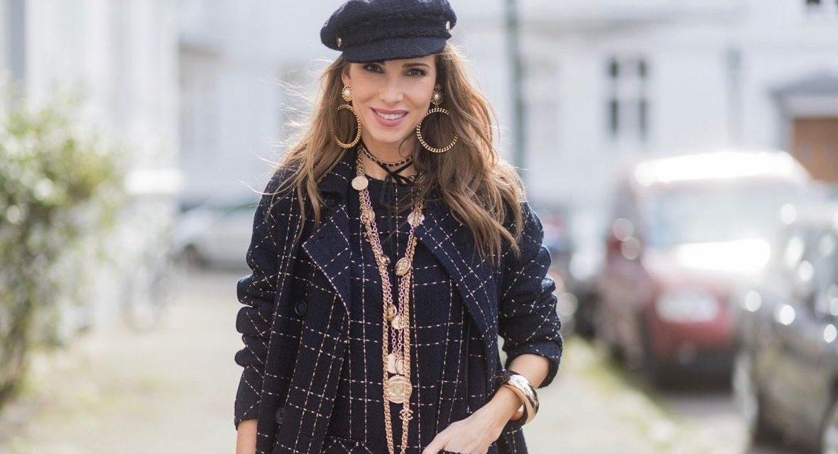 Los vestidos de tweed que puedes encontrar en Zara por menos de 20 euros