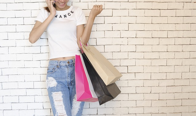 Gana cashback con tus compras