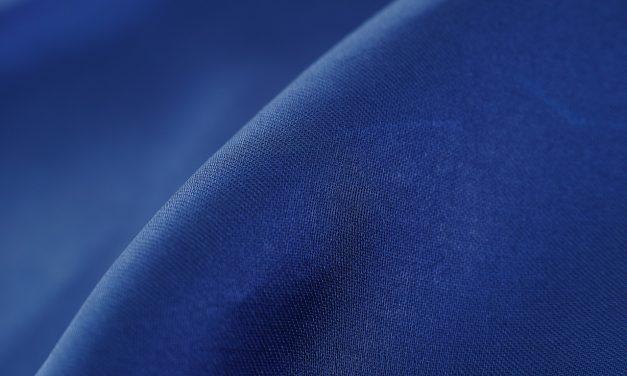 Azul, el color del año. Pantone 2020