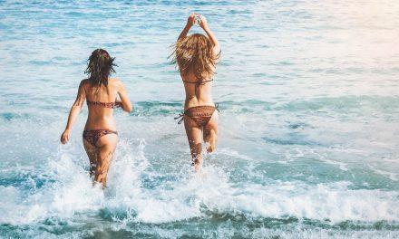 Moda de  baño: lo que más se lleva este verano 2020
