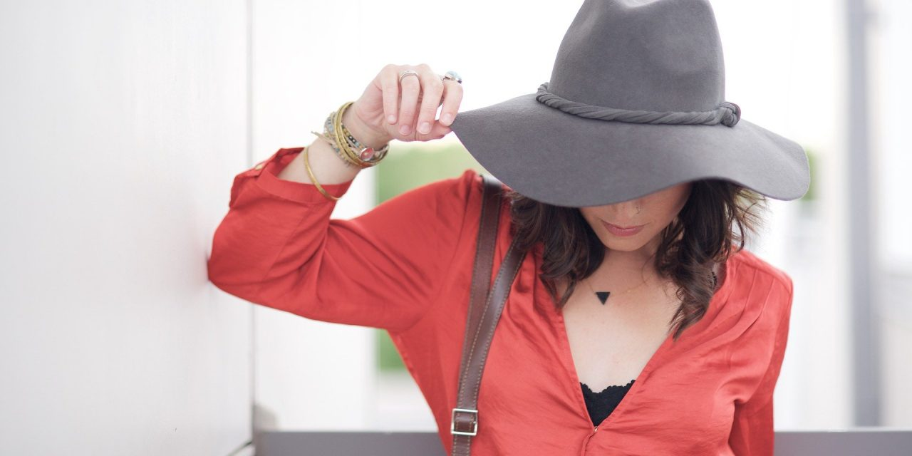 Puesta a punto de nuestro armario: cómo reciclar ropa usada y marcar tendencia