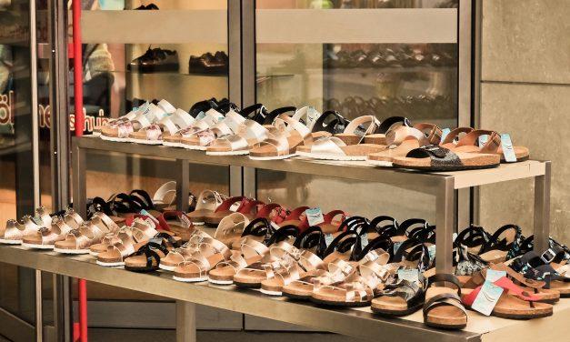 El calzado que más se va a llevar este verano