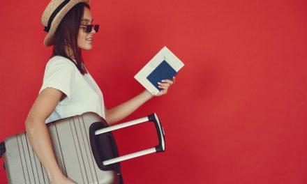 Qué ropa es la más adecuada para ir de viaje